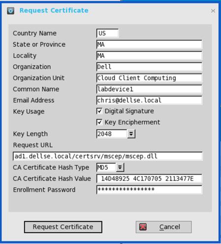 Dell Wyse Tx0 Manual